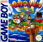 Wario Land - Super Mario Land 3 (NA)