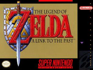 Zelda ALTTP-0