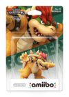 Amiibo - SSB - Bowser - Box