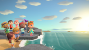 Animal Crossing New Horizons - Screenshot 02