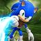 Icono de Sonic Boom - El Ascenso de Lyric