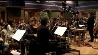 Super Mario Galaxy 2 Opening Theme - Symphony Orchestra Recording