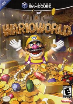 Wario World (NA)