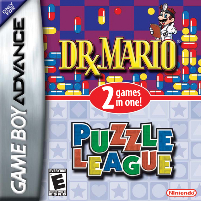 dr mario puzzle league nintendo fandom powered by wikia