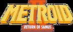 Metroid-II-Logo