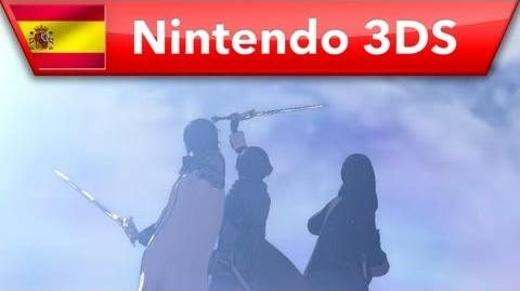 Fire Emblem Awakening - (Nintendo 3DS) - Tráiler