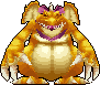Grand Lizzier (Dragon Quest IX Sentinels of the Starry Skies)