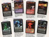 Killer Instinct card game