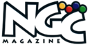 NGC Magazine Logo