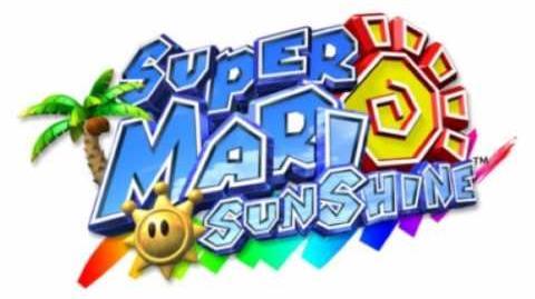 Super Mario Sunshine music - Ending theme