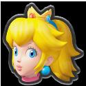 ピーチ姫 MK8DX