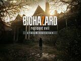 Resident Evil 7: Cloud Version