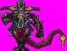 Tyrannosaurus Wrecks (Dragon Quest IX Sentinels of the Starry Skies)