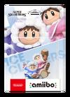 Amiibo - SSB - Ice Climbers - Box