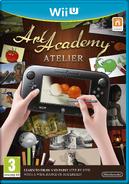 Art Academy Atelier (EU)