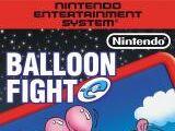 Balloon Fight-e