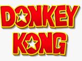 Donkey Kong Franchise