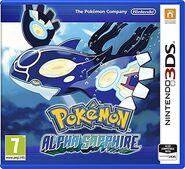 Pokemon AlphaSapphire (EU)