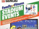 Stadium Events/World Class Track Meet