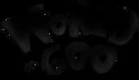 WorldOfGoo logo black