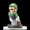 Amiibo - SSB - Luigi