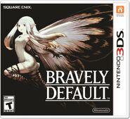 Bravely Default (NA)