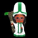 Miitopia Priest