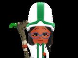 Cleric (Miitopia)