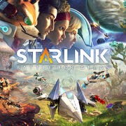 Release Icon - Starlink Battle for Atlas