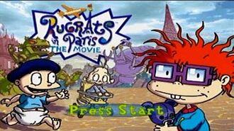 Rugrats In Paris- The Movie -24- N64 Longplay