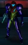Blue Gravity Suit (Other M)
