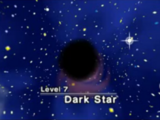 Dark Star (Kirby)