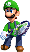 MTUS Luigi