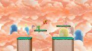 Mushroom Kingdom U 3