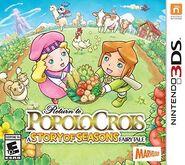 Return to PoPoLoCrois (NA)