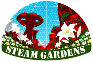 Super Mario Odyssey - Sticker Artwork - Steam Gardens