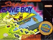 Super NES Super Game Boy Set