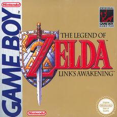 TLoZ Link's Awakening (NA)