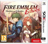 Fire Emblem Echoes SoV (EU)