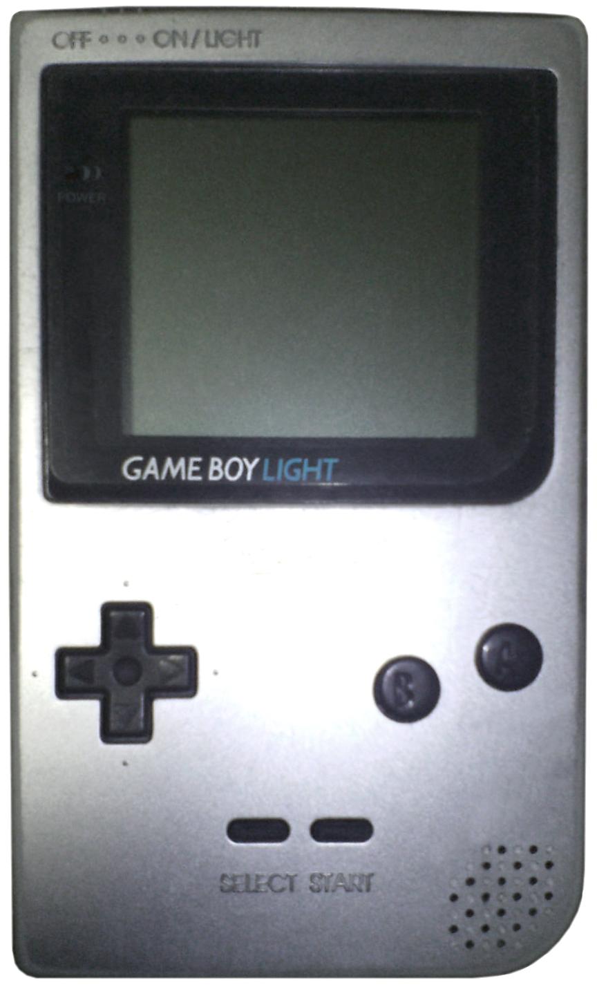 Game Boy Light | Nintendo | FANDOM powered by Wikia