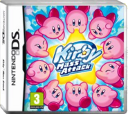 Kirby Mass Attack (EU)