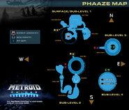 Metroidprime3 map phaaze