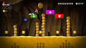 New Super Mario Bros. U screenshot 9