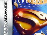 Superman Returns: Fortress of Solitude