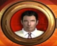 007 Nightfire Scaramanga multiplayer portrait