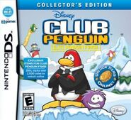 Club Penguin - Elite Penguin Force Collector's Edition (NA)