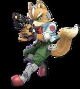 Fox (SSB Ultimate)