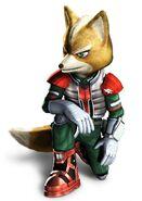 Fox McCloud Assault
