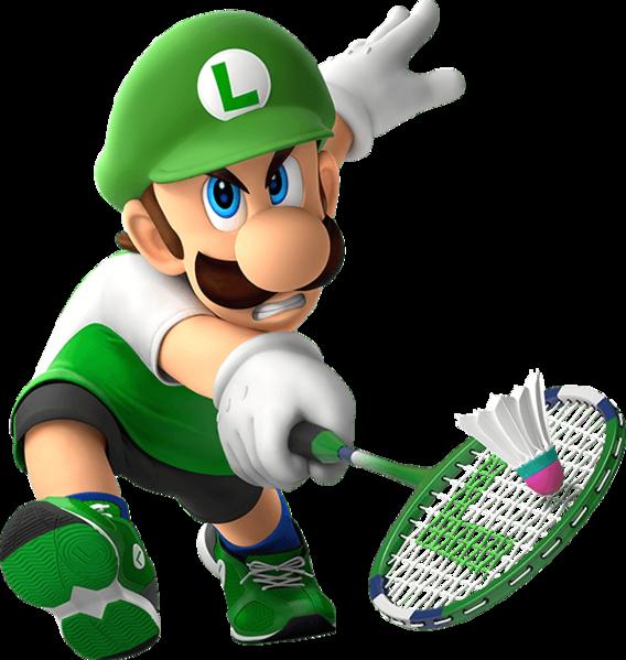 Luigi Nintendo Fandom
