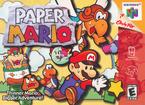 N64 PaperMario NA1